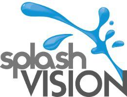 Bad LCD 17 inch SplashVision BigSplash ABM17 zwart  - SV10