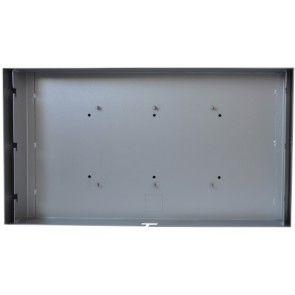Einbaukasten für 17-Zoll BigSplash Aufbau Fernseher
