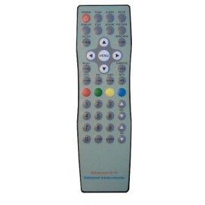 Fernbedienung für Taka TV (GRÜN)