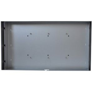 Einbaukasten für 17-Zoll BigSplash Einbau TV