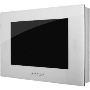 """Einbau TV 32"""" BigSplash ABI32 Weiss - SV66"""