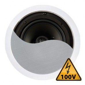 Wasserdichtes Lautsprecherset (8-Zoll)
