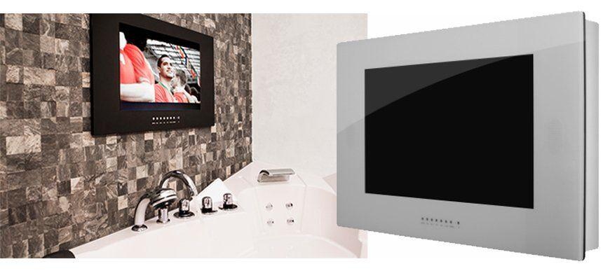 Einbau Fernseher