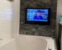 Badezimmer TV SplashVision ESI-22