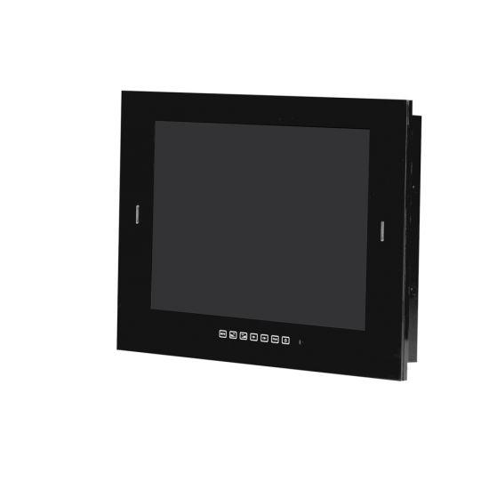 Badezimmer LED TV 17 Zoll mit DVB-S2 & DVB-C tuner
